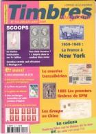 TIMBRES Magazine N°103 – 07/2009. L'officiel De La Philatélie - Français (àpd. 1941)