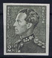 Belgium 1940 OPB Nr 530 Not Used (*) - Belgique
