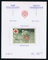 Belgium: OBP Nr PR44 PPR 44 MNH/**/postfrisch/neuf Sans Charniere 1941