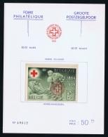 Belgium: OBP Nr PR44 PPR 44 MNH/**/postfrisch/neuf Sans Charniere 1941 - Privées & Locales