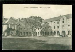 France  :  Château D'Hardinghen - Francia