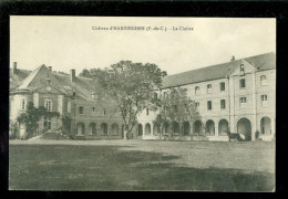 France  :  Château D'Hardinghen - Altri Comuni