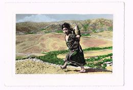 La Kabylie - La Corvée D`Eau - Afrique - Algérie