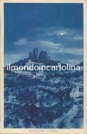 F698 - Mazzarino - Caltanisetta - Il Castello - 1937 - Caltanissetta