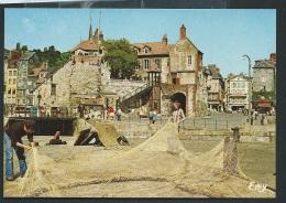 Honfleur Le Quai Saint-Etienne  ( Cpsm Gf )   Obe24120 - Honfleur