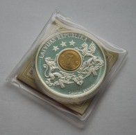 European Currenccies - LATVIJAS, LATVIA - Unclassified