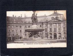 64959    Francia,  Bordeaux,  Fontaine Des Trois-Graces,  NV - Bordeaux