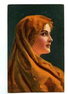 A 18647   -   3 Cartes  -  Wilhem Hunger  -  Marga, Helga, Sternennacht   -   Dresden - Illustratoren & Fotografen