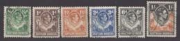 Lot De 16 Timbres Oblitérés  De RHODESIE Du Nord  (T10) - Northern Rhodesia (...-1963)