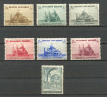 471/477 KOEKELBERG POSTFRIS**  1938 - Belgium