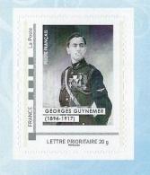 Georges Guynemer - Frankrijk