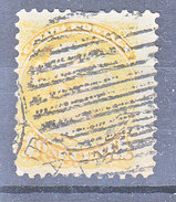 MICHEL 18 - COTE 95 EURO - 1851-1902 Règne De Victoria
