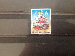 Tsjechië / Czech Republic - Stripfiguren (A) 2010 - Tsjechië