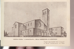 P62506bis MONTUGHI FIRENZE Disegno - Firenze