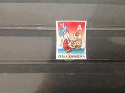 Tsjechië / Czech Republic - Stripfiguren (A) 2011 - Tsjechië