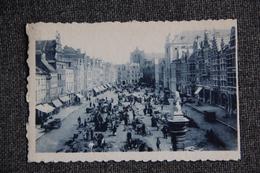 LOUVAIN - Le Vieux Marché - België