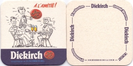 #D127-012 Viltje Diekirch - Sous-bocks