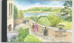 2000 MNH Alderney, Prestige Booklet, Postfris** - Alderney