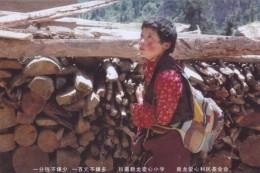 China - Help Tibetan Poor Students - A02 - Tibet