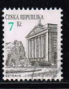 Tschechische Republik 1994, Michel# 60 O - Tschechische Republik