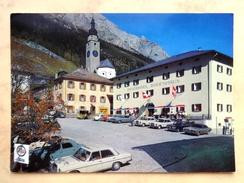 Posthotel Bodenhaus, Splügen 1460 M ü.M. - GR Grisons
