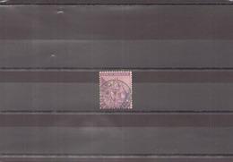 Cap De Bonne Esperance1864 / 76 N° 16 Oblitere - Afrique Du Sud (1961-...)