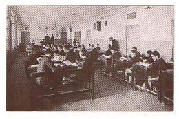CPA MONACO MONTE CARLO Collège Seraphique Des RR.PP. Franciscains 11 Ave. Roqueville - Monte-Carlo
