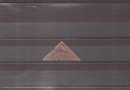 Cap De Bonne Esperance1863  N° 1 Oblitere - Afrique Du Sud (1961-...)