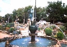 # Vendrell  (Tarragona)  Ceràmicas Poblet - Tarragona