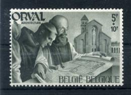 1941 BELGIO N.567 **