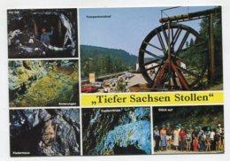 """GERMANY - AK286891 Lautenthal / Oberharz - """"Tiefer Sachsen Stollen"""" - Oberharz"""