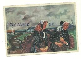 En Parcourant La Bretagne. Ile-d'Ouessant. Editions GabySignée Homualk - Homualk