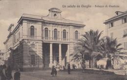 8307-ONEGLIA-IMPERIA-PALAZZO DI GIUSTIZIA-1912-ANIMATA-FP - Imperia