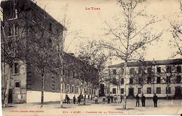- 81 - ALBI - Caserne De La Visitation  - Rare - Albi