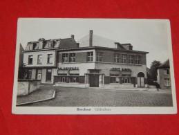 BOECHOUT  - BOUCHOUT -  Gildenhuis   -    (2 Scans) - Boechout