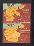 Dt. Reich PK Grossdeutschland 1939 Sonderstempel Pillau - Geschichte