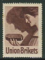 Suisse // Schweiz// Switzerland// Vignette // Union-Brikets - Errors & Oddities