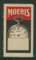 Suisse // Schweiz// Switzerland// Vignette // Montre Moeris - Varietà
