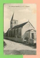 CPA  FRANCE  21  ~  NOD-sur-SEINE  ~  14  L'Eglise  ( Mariglier ) - Other Municipalities