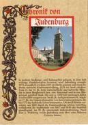JUDENBURG  - Österreich - Ungelaufen - Judenburg