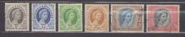 Lot De 9 Timbres Oblitérés  De RHODESIE & NYASALAND  (T12) - Rhodesia & Nyasaland (1954-1963)