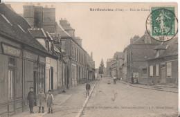 60   Serifontaine  La Rue De Gisors - France