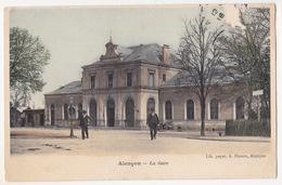--alencon-la Gare - Alencon