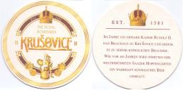 #D127-093 Viltje Krusovice - Sous-bocks