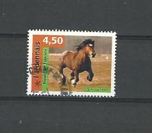 1998 N° 3185  L ARDENNAIS  OBLIT - Gebraucht