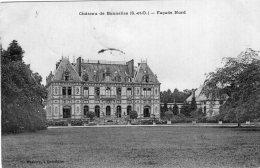 B28388 Château De Bonnelles - Zonder Classificatie