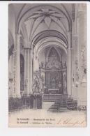 Sint-Amands - Binnenzicht Der Kerk. - Sint-Amands