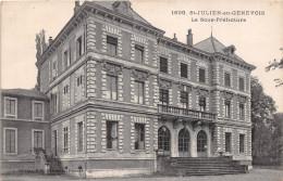 Saint Julien En Genevois Sous Préfecture - Saint-Julien-en-Genevois