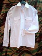 Chemise  MITHA - SERVICE DE SANTE DES ARMEES_m189 - Uniforms