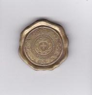 Medaglia - Spilla - HUGUENIN  - CENTENARIO 1848-1948 -  (svizzera) - Non Classificati